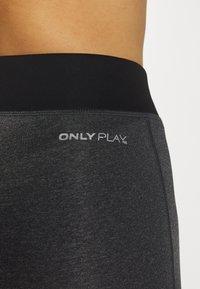 ONLY Play - ONPFRIDA PANTS - Leggings - black - 5