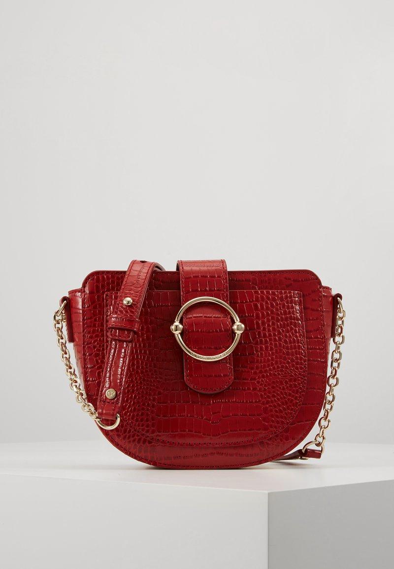 Claudie Pierlot - Across body bag - rouge