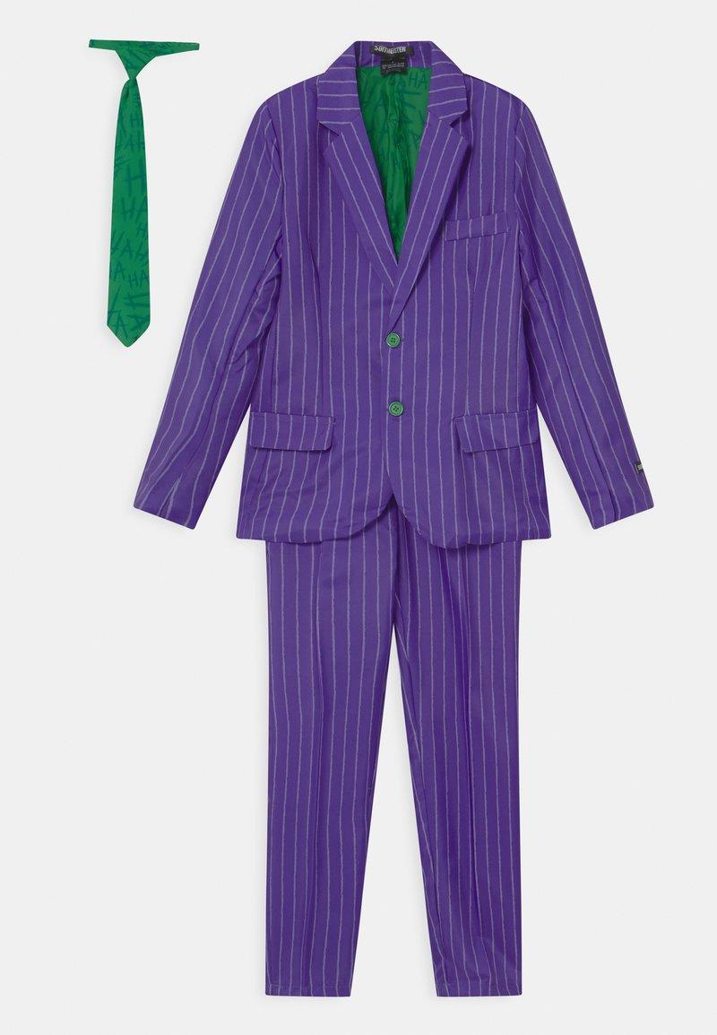 Suitmeister - THE JOKER SET - Kostým - purple