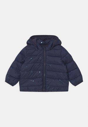 PUFFER - Winter jacket - navy uniform