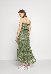 Soeur - JUDE - Sukienka letnia - vert - 2