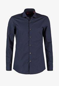 HUGO - JASON SLIM FIT - Formal shirt - navy - 7