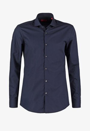 JASON SLIM FIT - Formal shirt - navy