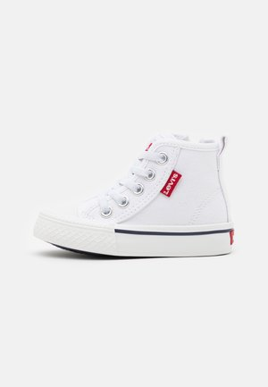 MAUI UNISEX - High-top trainers - white