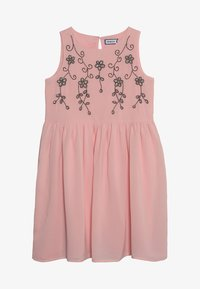 Friboo - Day dress - powder pink - 3