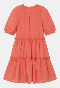 Name it - NKFHETTE  - Day dress - persimmon - 1