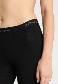 Icebreaker - Lange underbukser - black - 3