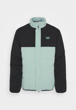 BRENDON PADDED COAT - Chaqueta de invierno - granite green