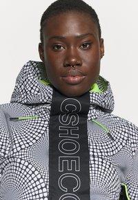DC Shoes - ENVY ANORAK - Snowboard jacket - opticool - 3