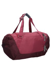 Deuter - AVIANT DUFFEL 50 - Sports bag - red - 2