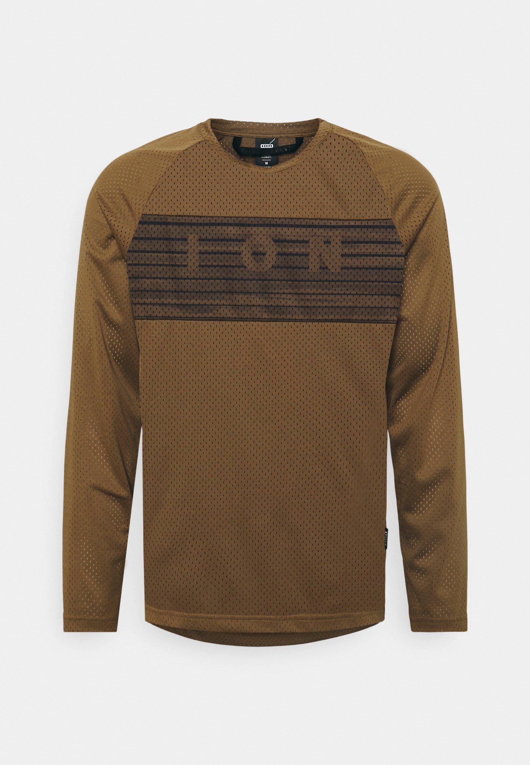 Men SCRUB  - Long sleeved top