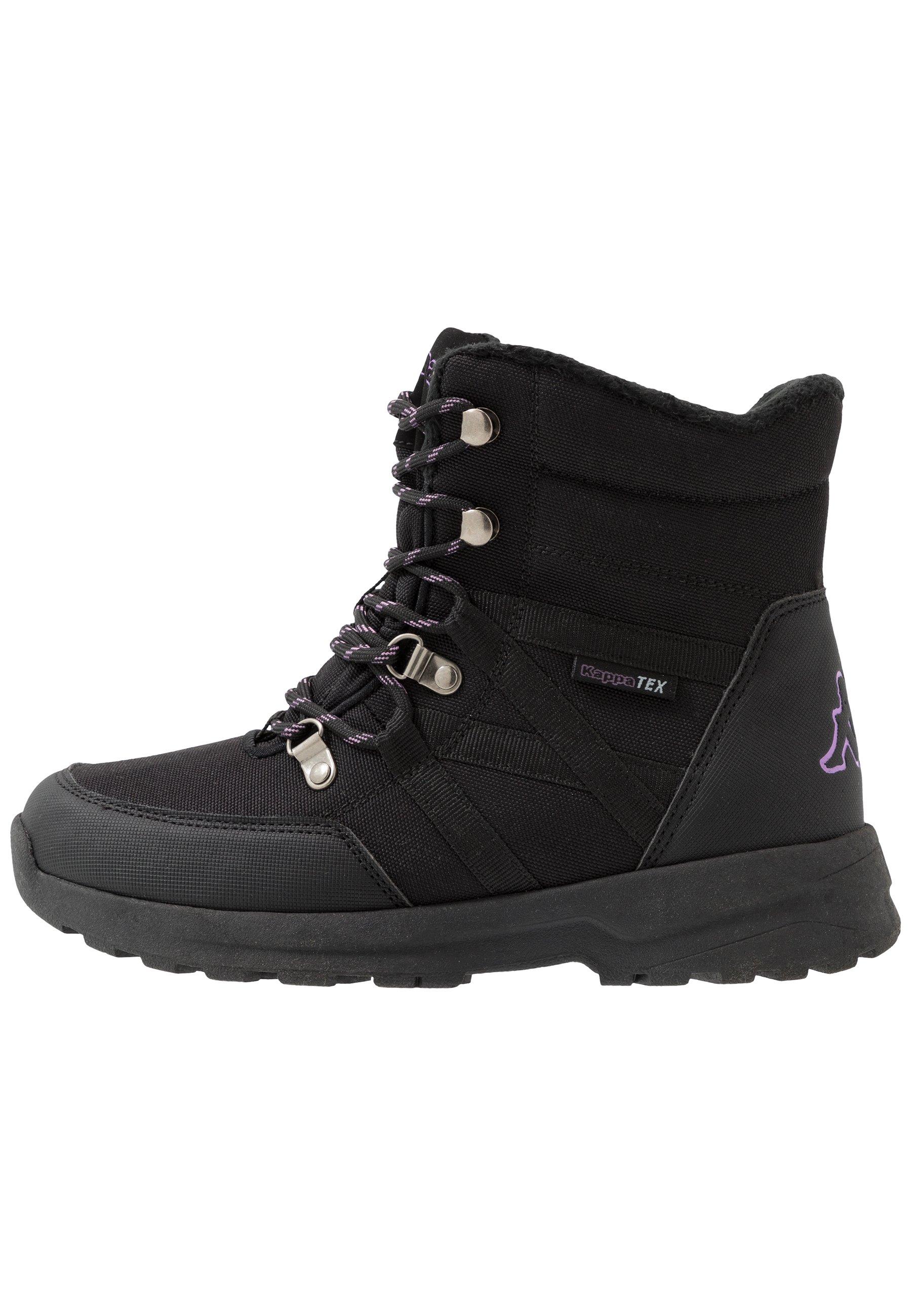 Women BARROW TEX - Hiking shoes