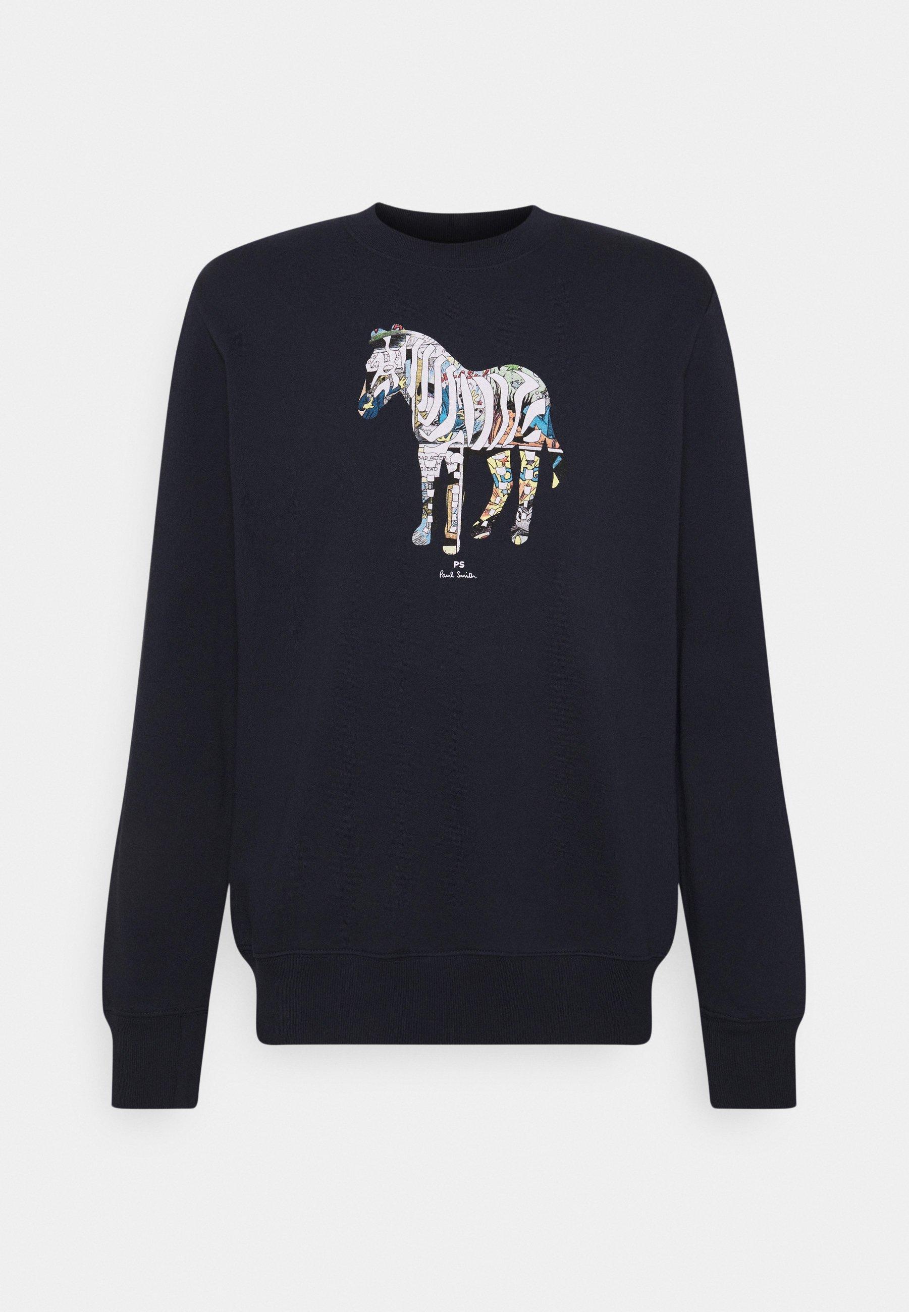 Damen FIT ZEBRA UNISEX - Sweatshirt