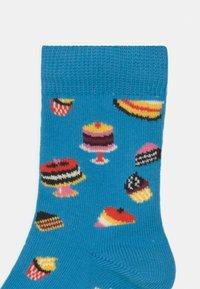 Happy Socks - GIFTBOX BIRTHDAY 3 PACK UNISEX - Socks - multi-coloured - 2