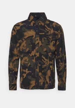 Summer jacket - multi-coloured