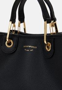 Emporio Armani - Handbag - black - 5