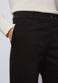 BOSS - C_TACHINI - Trousers - black - 3