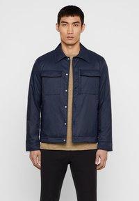 J.LINDEBERG - DOLPH - Light jacket - navy - 0