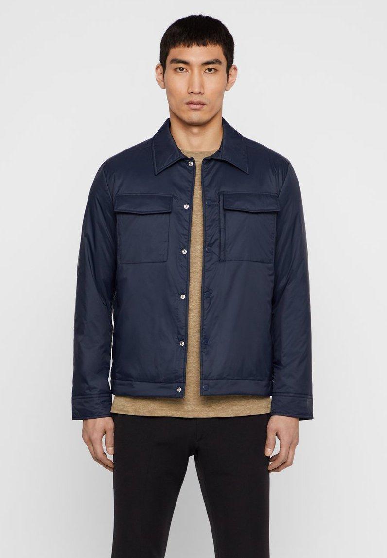 J.LINDEBERG - DOLPH - Light jacket - navy