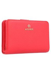 AIGNER - RFID - Wallet - ladybird red - 3