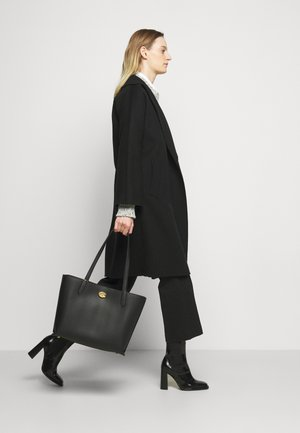 WILLOW TOTE - Torebka - black
