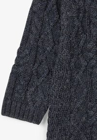 Name it - ZOPFSTRICK - Cardigan - ombre blue - 2