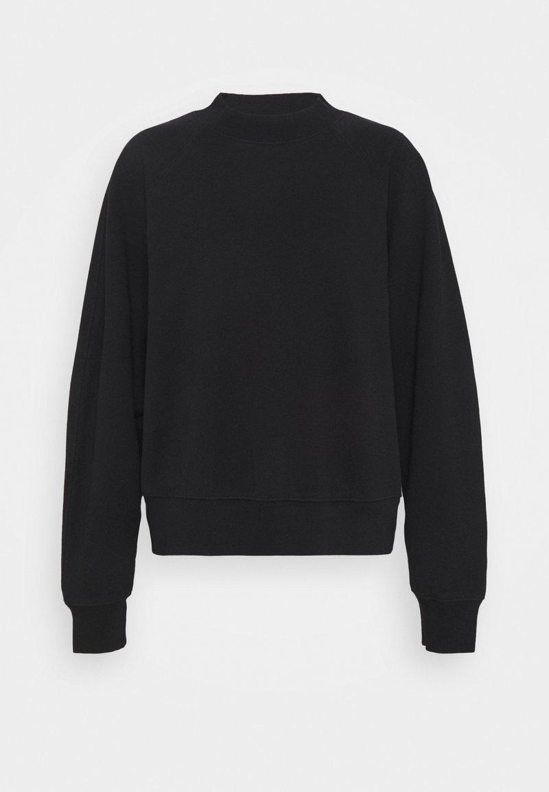 DRYKORN - RENESME - Sweatshirt - black