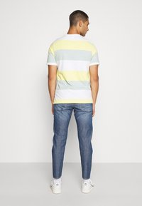G-Star - LOIC RELAXED TAPERED - Jeans Tapered Fit - faded navy - 2