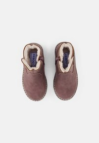 Friboo - BOOTIES  - Classic ankle boots - mauve - 3