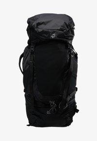 Jack Wolfskin - KALARI KING 56 PACK - Hiking rucksack - black - 3