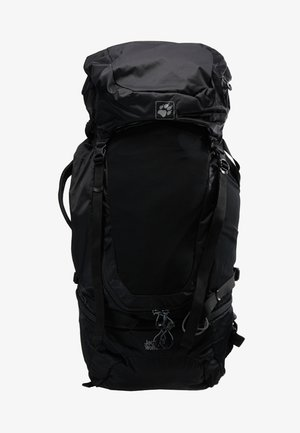 KALARI KING 56 PACK - Mochila de trekking - black