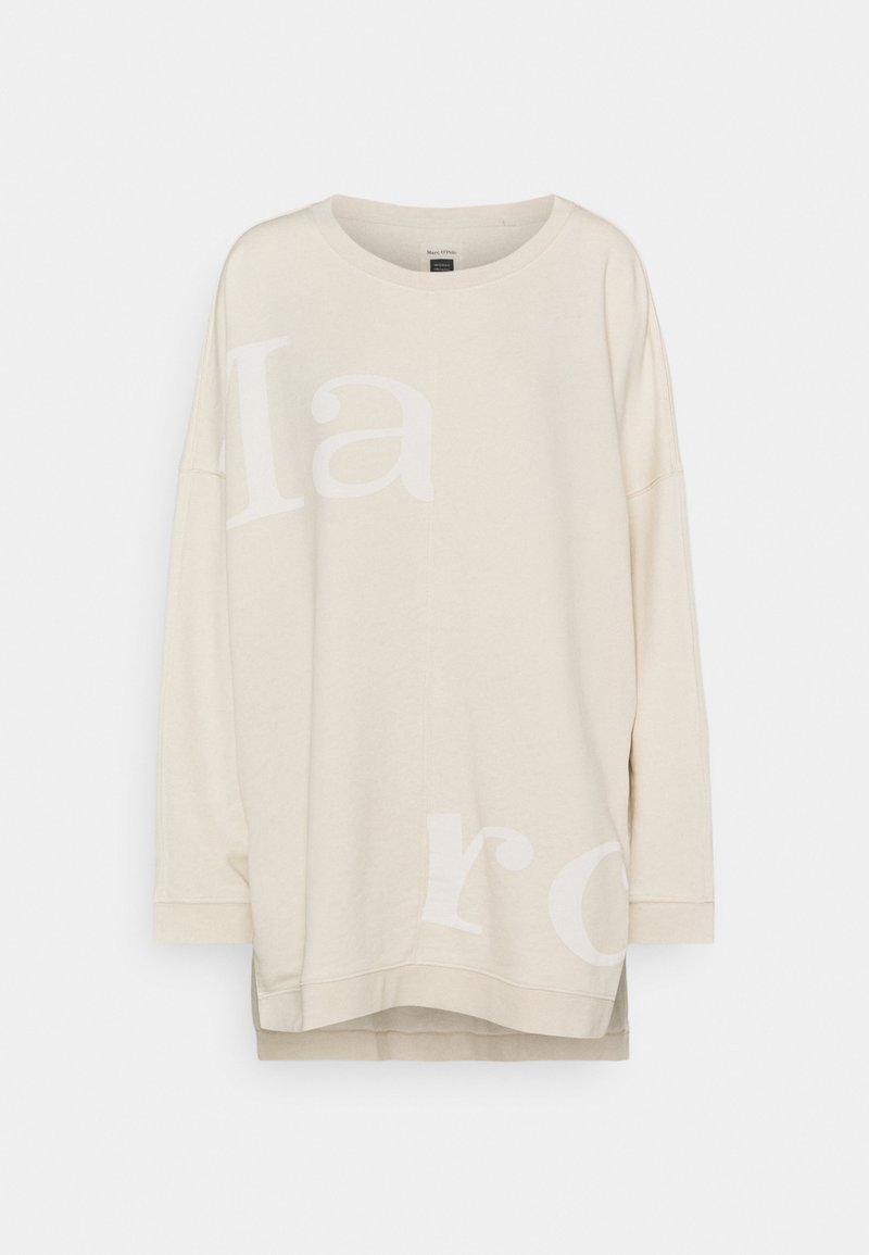 Marc O'Polo - Sweatshirt - raw cream