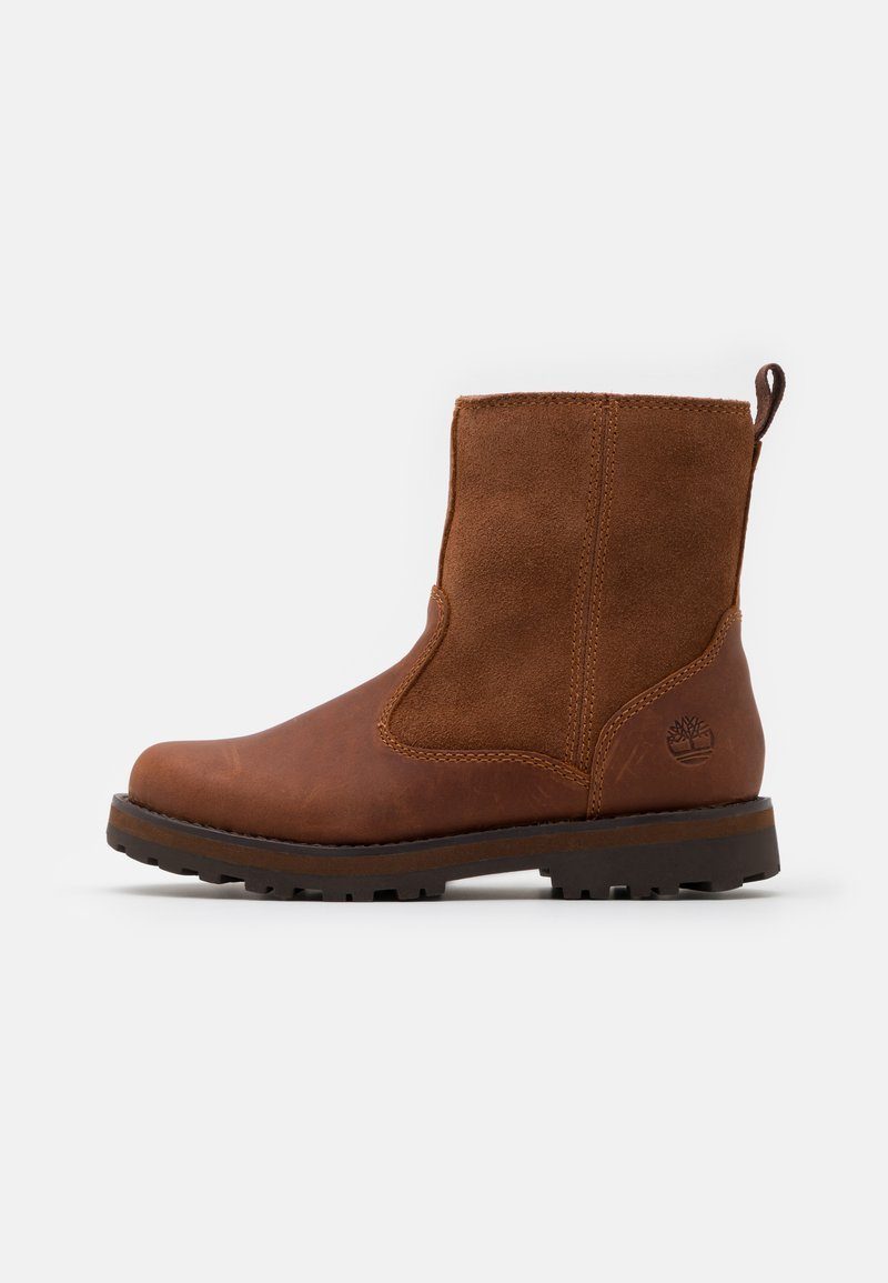 Timberland - COURMA WARM LINED UNISEX - Classic ankle boots - glazed ginger