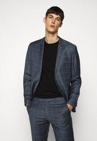 DRYKORN - OREGON - Suit jacket - light blue - 3