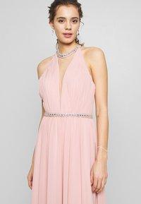 Luxuar Fashion - Vestido de fiesta - rouge - 3