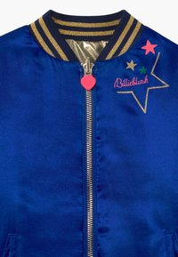 Billieblush - REVERSIBLE - Winter jacket - blue - 4