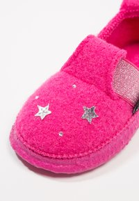 Nanga - UNICORN - Slippers - himbeere - 2