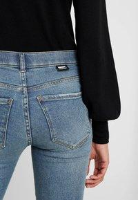 Dr.Denim Tall - LEXY - Jeans Skinny Fit - west coast blue - 5