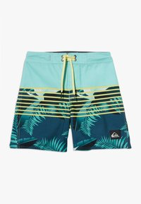 Quiksilver - EVERYDAY LIGHTNING - Swimming shorts - majolica blue - 0