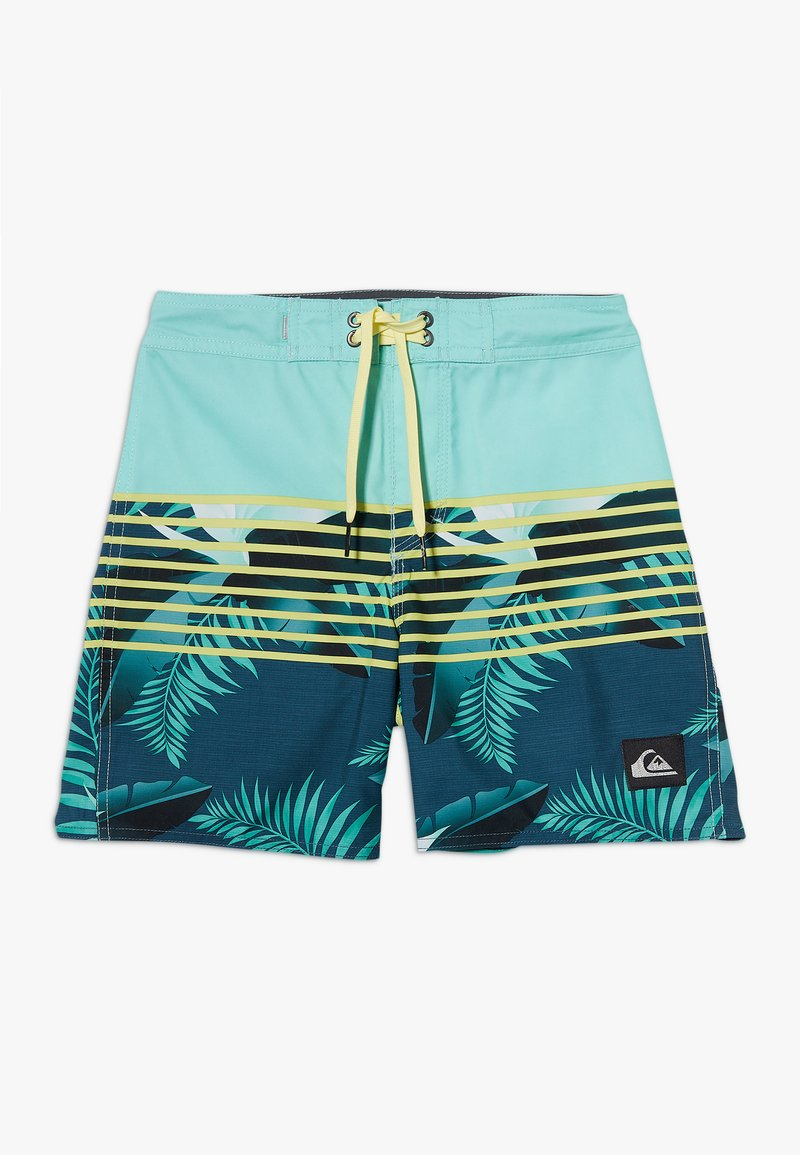 Quiksilver - EVERYDAY LIGHTNING - Swimming shorts - majolica blue