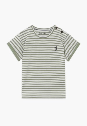 BABY  - T-shirt con stampa - powder green