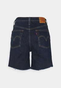 Levi's® - 501® MID THIGH SHORT - Denim shorts - salsa center - 7