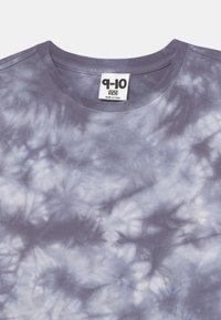 Cotton On - 2 PACK - Top - steel/indigo - 3