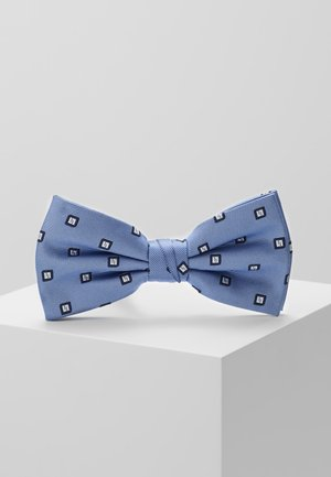 DESIGN BOWTIE - Bow tie - blue