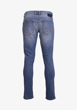 MADISON - Slim fit jeans - hellblau