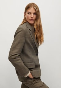 Mango - JAMES - Blazer - braun - 3