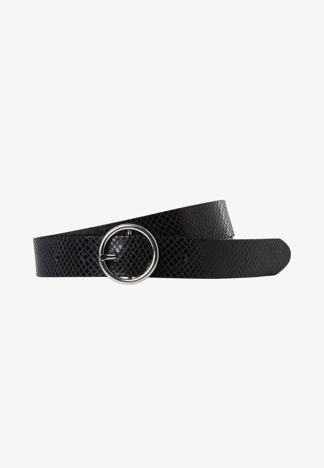 Belt - anthrazit