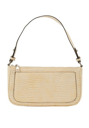 BRIGHTY MONICA BAG - Handbag - chardonnay