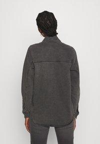Carin Wester - KAREN - Skjorte - black - 2