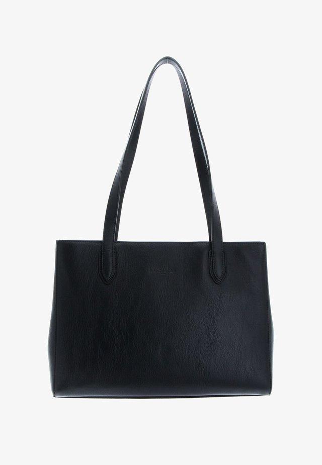 LÉGENDE HORIZON  - Handbag - noir